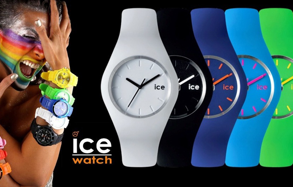 Ignace Bauwens uurwerken ICE-watch